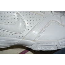 Tenis Nike Zoom Nuevos, 8.5 Todos Blancos $800
