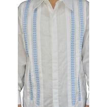 dac2fc4b41 Camisa Guayabera Yucateca Casual Lino Niño  cfkvik1212 en venta en ...