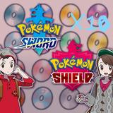 Pokemones Personalizados Para Pokemon Espada Y Escudo
