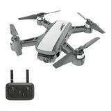 Dron Jjr/c X9 Garza Sin Escobillas Gps Con Cámara