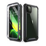 Funda iPhone 11 Pro Max 6.5 2019 Con Mica I-blason Ares Negr