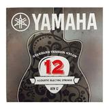 Yamaha Aen-12 Cuerdas Guitarra Acustica Clásica Nylon