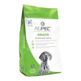 Alimento Nupec Nutrición Científica Perro Adulto Raza Mediana/grande 15kg