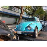 Kit Tapicería Tipo Original Vw Sedan Vocho Alfombra+cielo
