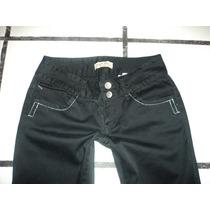 Pantalon Paris Blues Boot Cut T-3 Mex Nuevo Original
