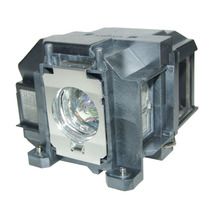 Lámpara Con Carcasa Para Epson Megaplex Mg-50 / Megaplex