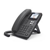 Fanvil X3sp Teléfono Ip Soho Lcd 2 Línea Sip Poe Conferencia