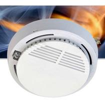 Sensor De Humo Inalámbrico Para Alarma Telemax Vv4