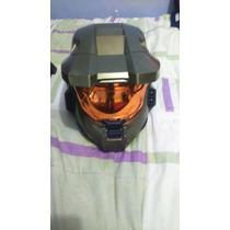 Casco Master Chief Edición Legendaria Halo 3