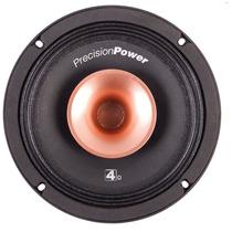 Medio Bajo Precision Power De 2 Vias Car Audio Pm2.654