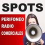 Spots Perifoneo, Radio, Web, 100% Profesional