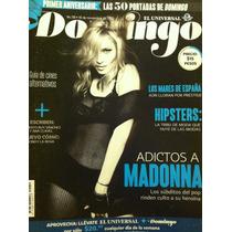 Madonna Revista Domingo
