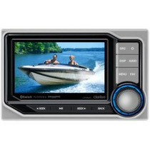 Clarion Marine Black Box Digital Media Receiver Waterlight
