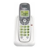 Teléfono Inalámbrico Vtech Cs6114-2 Blanco