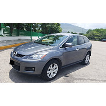 Mazda Cx7 Grand Touring 2007 2,3 Turbo