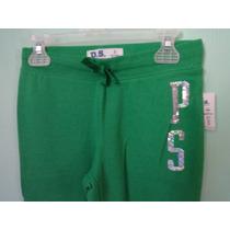 Aéropostale Original Pants Niña T-8 Añitos Moda Fashion!