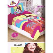 22f370082e21 Cobertor Soy Luna Individual Borrega Disney (2 Pack) en venta en ...