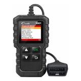 Launch Creader 3001 Escaner Automotriz Obd2 Multimarca Motor