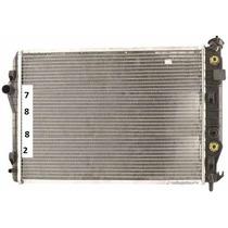 Radiador Chevrolet Camaro 3.4l 3.8l V6 1993 - 2002 Calidad
