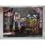 Monster High Nueva Rochelle Goyle Circo Monstruoso Original