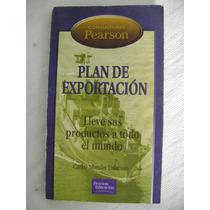 Plan De Exportación - Carlos Morales Troncoso