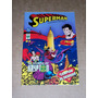 Superman #1 2002 El Mundo De Krypton Vid Comic