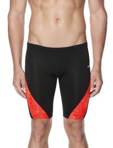 cc34a9be8237 Traje De Baño Hombre Nike Jammer Short Nadar Natación Deport en ...