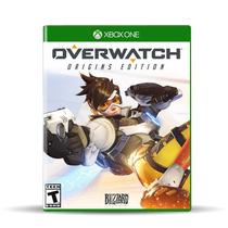 Overwach Para Xbox One ¡sólo En Gamers!