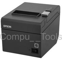 Miniprinter Epson Tm-t20-021 Termica Puerto Usb