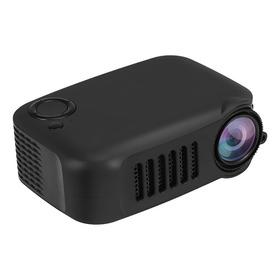 Proyector Lcd Portátil Y Pequeño De 1080p Para 50.000 Horas