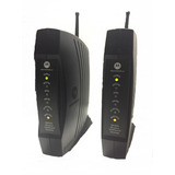 Motorola Sbg900 Wireless Cablemodem Gateway - Módem