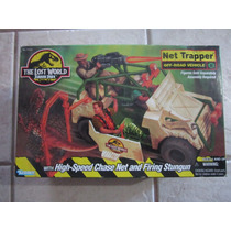 Net Trapper The Lost World Jurassic Park Nueva Misb