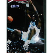 Poster Shaquille O