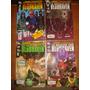 Comics Vid La Batalla Por Bludhaven Crisis Infinitas