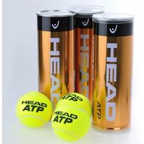 Pelota De Tenis Head Atp