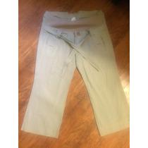 Pantalones Para Embarazadas Talla Chica