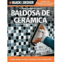 Libro Completo Sobre Baldosa De Ceramica