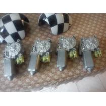 Mercedes Benz/bmw Motores Cristales Electricos