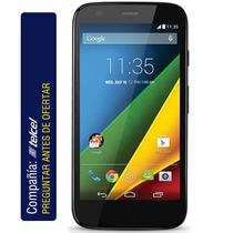 Motorola Moto G Xt-1040 Cám 5 Mpx Android Wifi Apps