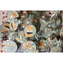 Monedas Chocolate Bautizo Baby Xv Años Nacimiento Boda