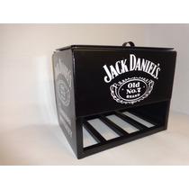 Dispensador Mini Jack Daniels Hielos