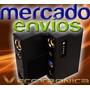Mercado Envios Vec Torres De Audio Con Subwoofers Laterales.