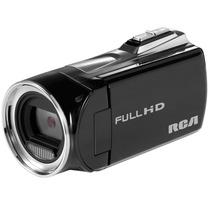 Videocámara Y Cámara Digital Rca Full Hd 1080p Zoom 4x