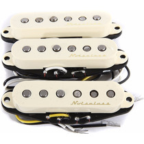 Fender Noiseless Vintage Envío Gratis Pastillas, Pickups