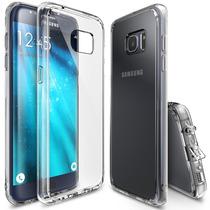 Funda Case Ringke Samsung Galaxy S7 Edge Bumper Transparente