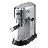 Cafetera  De'longhi Dedica Ec 680 Plata 220v
