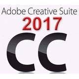 Adobe Master Collection Suite Cc Cs6 Mac O Pc Creative 2017
