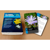 Tarjetas Guía Flores De Bach (adultos)