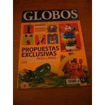 Globos, Ideas Para Regalos, Año 1 # 2
