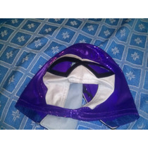 Mascara Del Luchador Fantasma